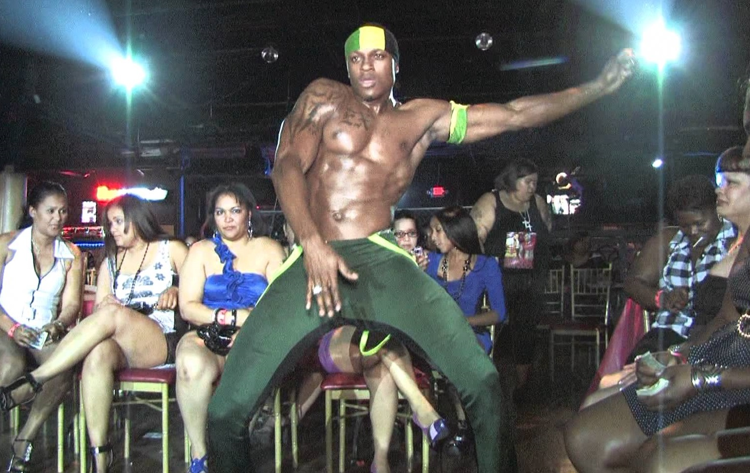 Hbo real sex male strippers