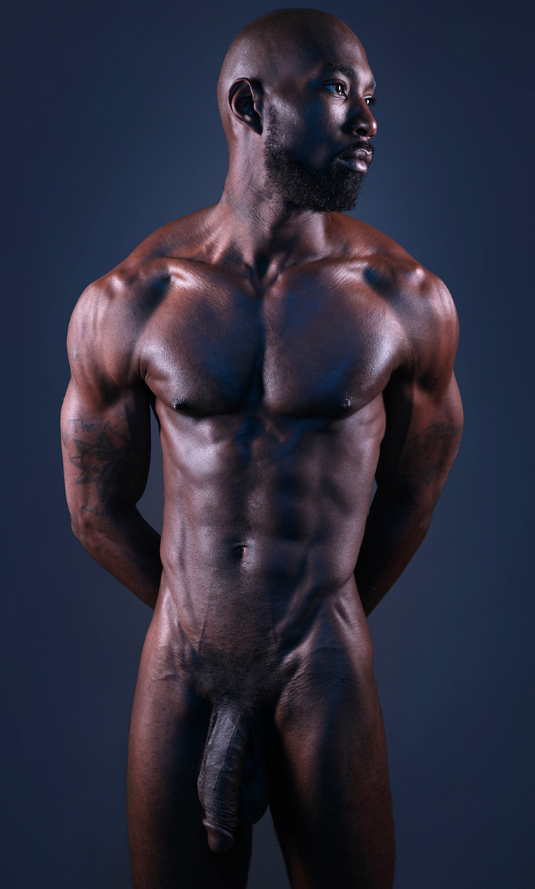 Sexy mature exotic black naked males blond pussy